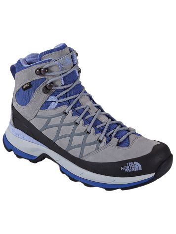 The North Face Wreck Mid Gtx Outdoor Shoes