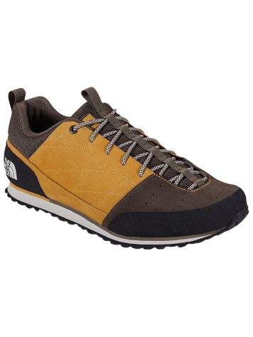The North Face Scend Leather Outdoor Shoes