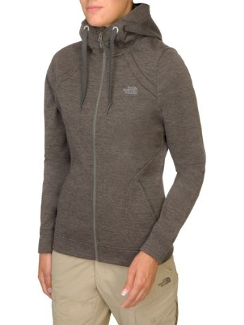 The North Face Kutum Full Zip Hoodie