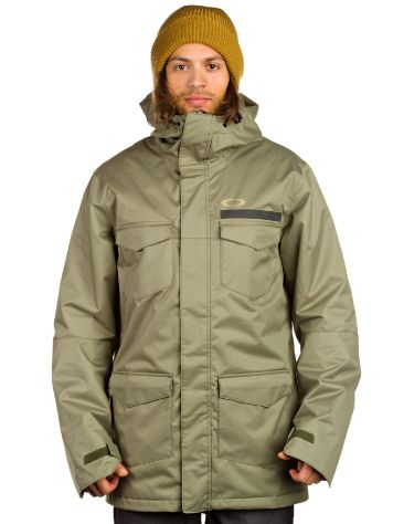 Oakley Battalion Insulated Jacket