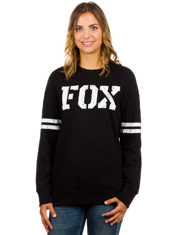 Fox Unruly Sweater