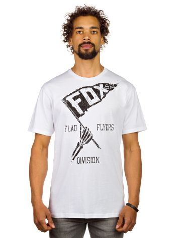 Fox Flagflyer T-Shirt