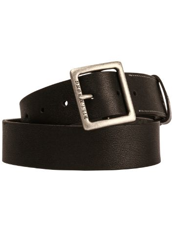 Billabong Money Turn Leather Belt