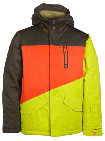 Billabong Switch Jacket Boys