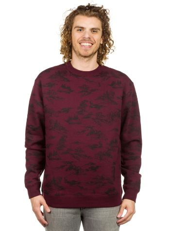 Obey Darcell Crew Sweater