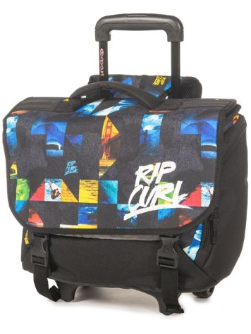 Rip Curl Wh. Cartable Photocheck Backpack