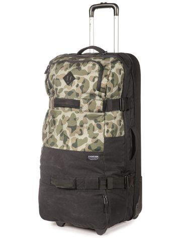 Rip Curl F-Light Global Camo Travelbag