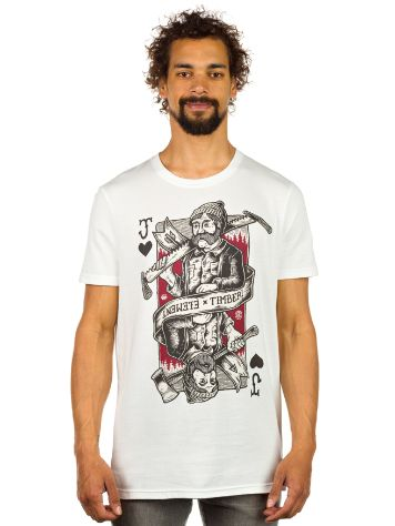 Element J To H F T-Shirt