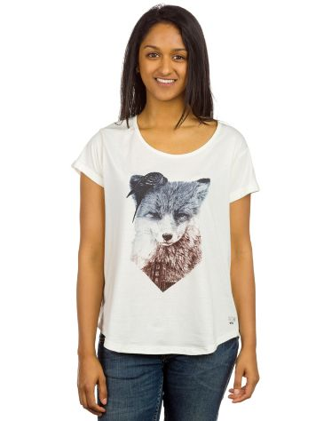 Element Fox Sf T-Shirt