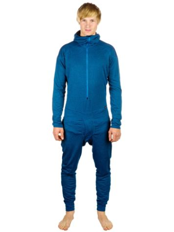 Patagonia Capilene 4 Expedition Tech Suit
