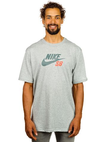 Nike Icon Logo T-Shirt