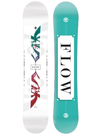 Flow Venus White 151 2015