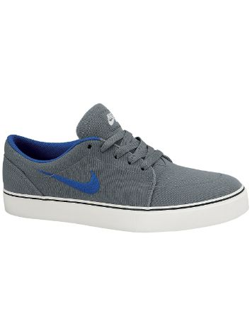 Nike Satire Canvas Skateshoes