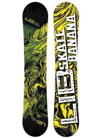 Lib Tech Skate Banana BTX 149 2015
