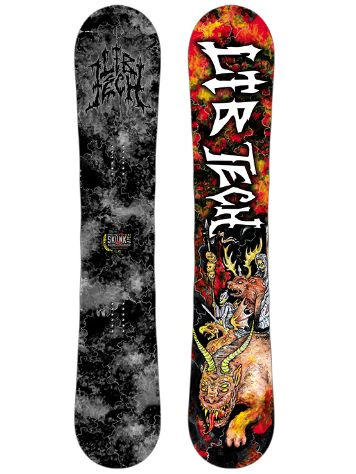 Lib Tech Skunk Ape C2 BTX HP 170UW 2015