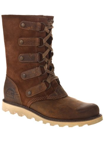 Sorel Scotia Lace Boots