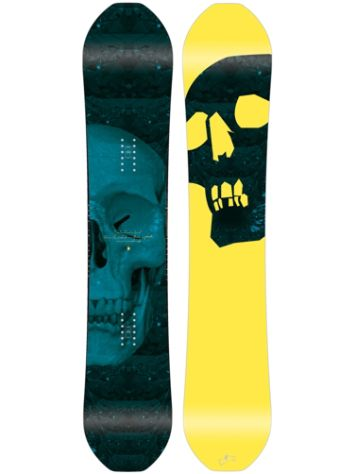 Capita The Black Snowboard of Death 159 2015