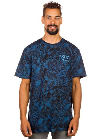 Vans Tropical Camo T-Shirt