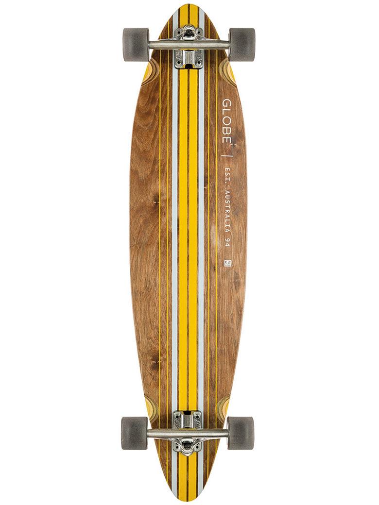 "Globe Pinner Cruiser 41.25"" x 9.75"" Complete"