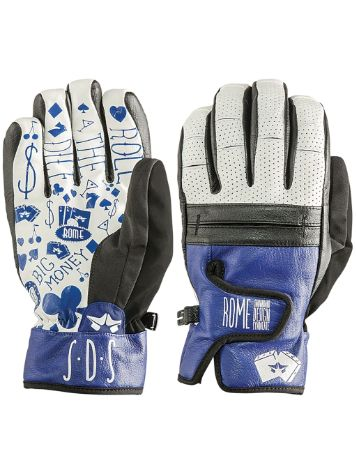 Rome Bushwood Gloves