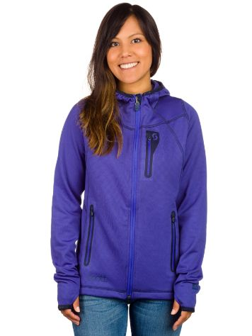 Scott Six 6 Fleece Jacket