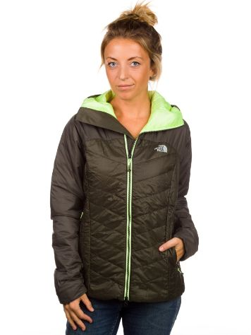 The North Face Victory Hooded Softshell
