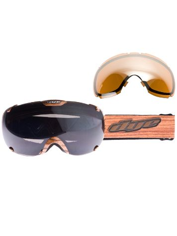 Dye T1 Woodie 2 Lens Option