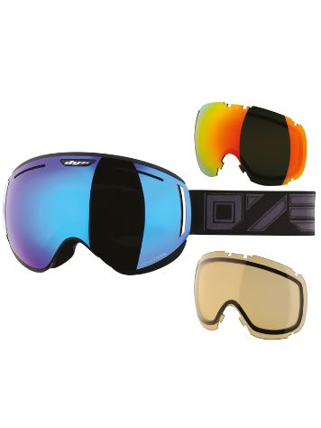 Dye CLK Brisse Polarized 3 Lens Option