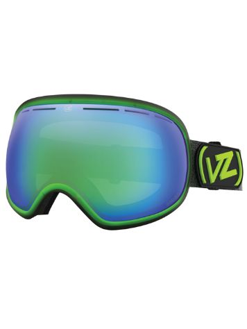 VonZipper Fishbowl Mindglo Lime