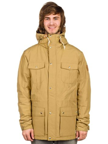 Quiksilver Long Bay Jacket