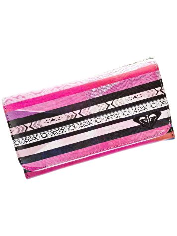 Roxy My Long Eyes Wallet