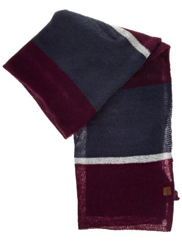 Roxy Long Stripes Scarf
