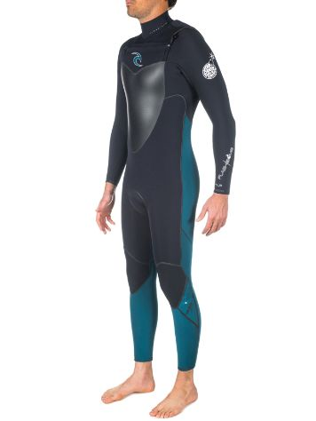 Rip Curl Flashbomb 5/3 Gb Chest Zip Wetsuit