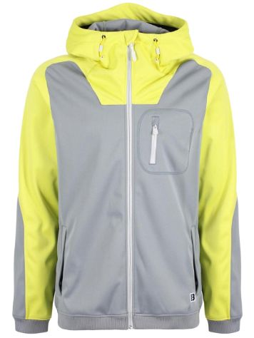 Bench Hydro Softshell