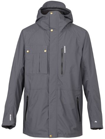 Quiksilver Travis Rice First Class Jacket