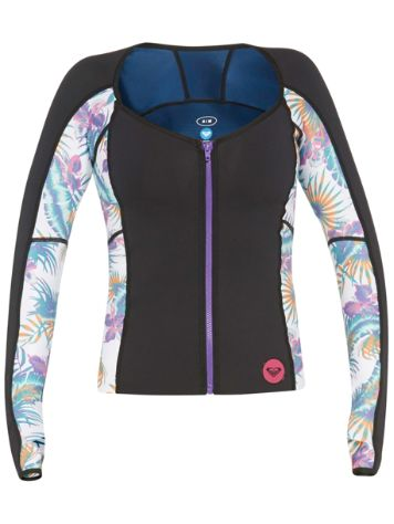 Roxy Sweet Escape Rashguard LS