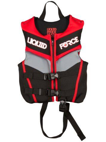 Liquid Force Fury Child 30-50 lbs CGA Vest Boys