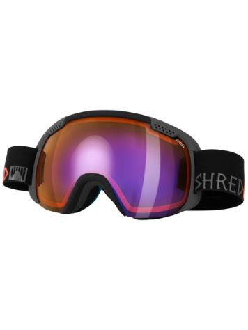 Shred Smartefy Popsicle Black/Grey