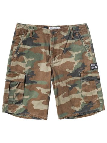 RVCA Trafficker Anp Shorts