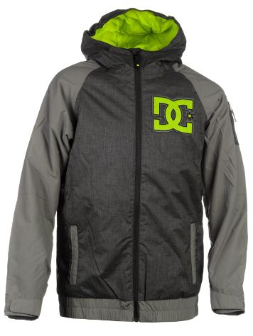 DC Troop Jacket Chicos