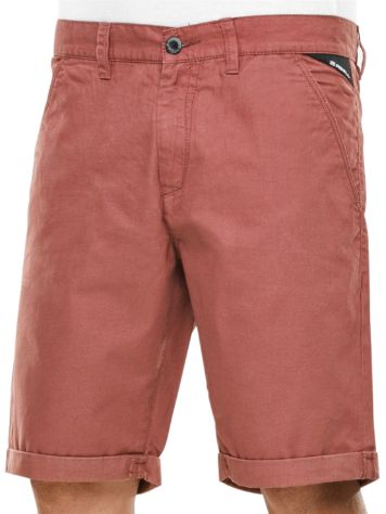 REELL Grip Chino Shorts