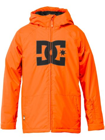DC Story Jacket Boys