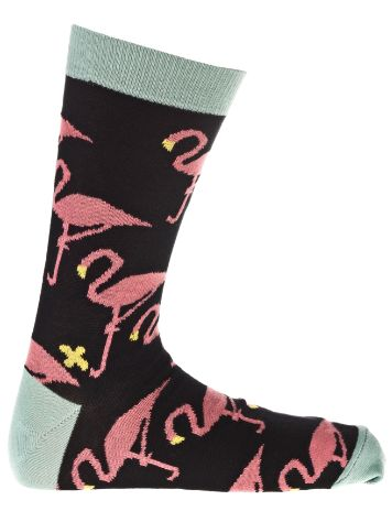 Melowe Flamingo Socks