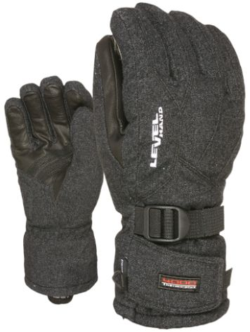 Level I-Super Radiator XCR Gloves