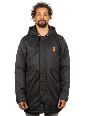 ZOO YORK Institute Docks Parka Jacket