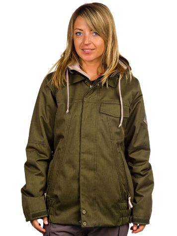 Bonfire Elinor Jacket