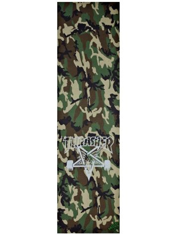 Mob Grip Trasher Camo Assorted Grip Tape