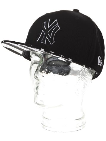 New Era NY Yankees Stars N Stripes Cap