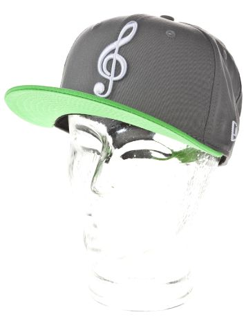 New Era The Clef Cap