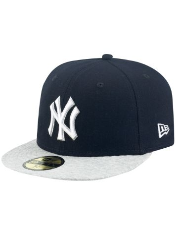 New Era NY Yankees Jerteam Cap